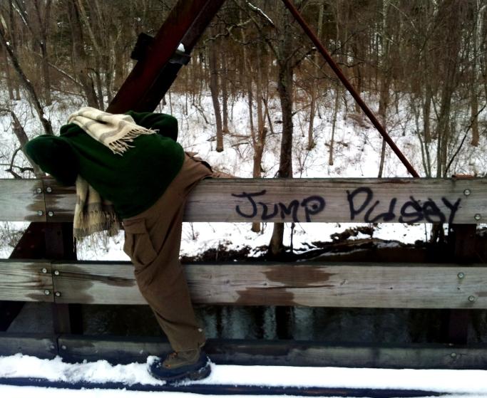 jump pussy