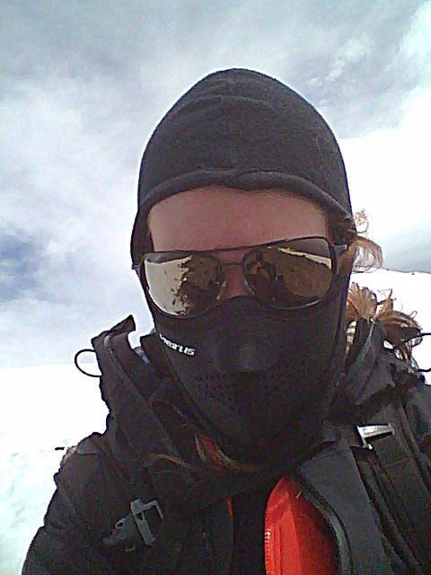 mountain selfie1