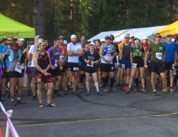 Headwaters Trail Runs 30k and 50k start